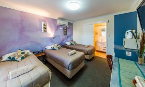 Kingaroy Country Motel - Accommodation Directory