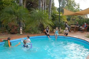 Kingaroy Holiday Park - Accommodation Directory