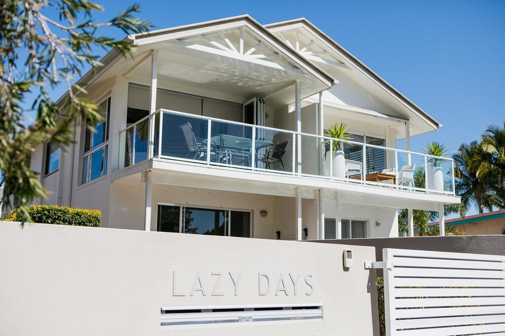 Lazy Days - Accommodation Directory
