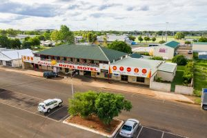 Leichhardt Hotel Motel Cloncurry - Accommodation Directory