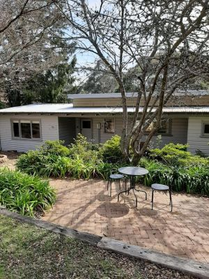 Leura Lodge at Mt Victoria - Accommodation Directory
