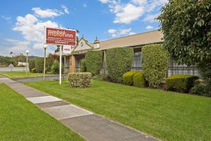 Manifold Motor Inn - Accommodation Directory