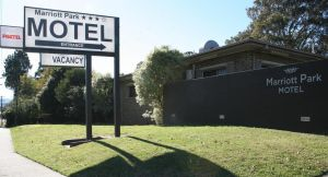Marriott Park Motel - Accommodation Directory