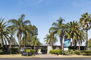 Motel Oasis - Accommodation Directory