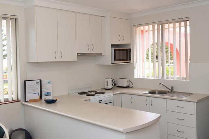 API Middleton Beach Front Apartments Albany - Accommodation Directory
