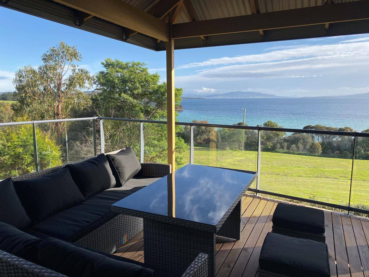 Convict Beach House - Accommodation Directory