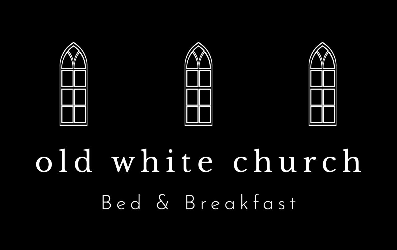 Old White Church Bed & Breakfast - Accommodation Directory