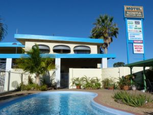 Nowra Motor Inn - Accommodation Directory