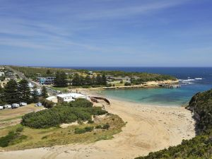NRMA Port Campbell Holiday Park - Accommodation Directory