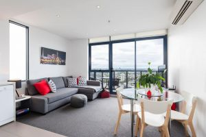 One bedroom City Apt with Spectacular Views - Accommodation Directory