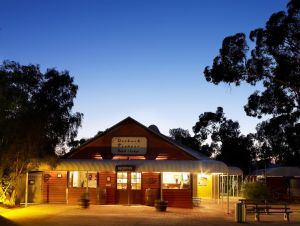 Outback Pioneer Hotel - Accommodation Directory