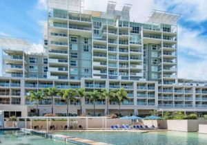 Pelican Waters Golf Resort and Spa Unit 1006 - Accommodation Directory