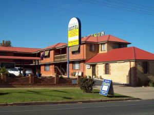 Poet's Recall Motel - Accommodation Directory