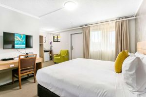 Quality Inn Sunshine Haberfield - Accommodation Directory