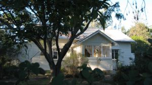 Rose Cottage Hunter Valley - Accommodation Directory