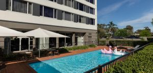 Rydges Bankstown - Accommodation Directory