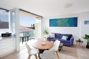 Sea Views Bondi Beach - Accommodation Directory