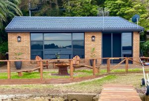 Serenity by the Lake - Accommodation Directory