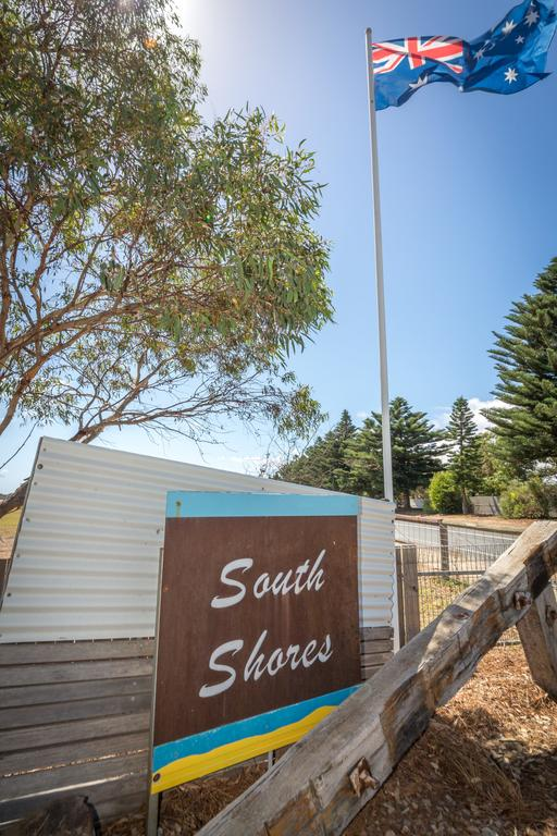 South Shores Yellowfin Villa 95 - South Shores Normanville - Accommodation Directory