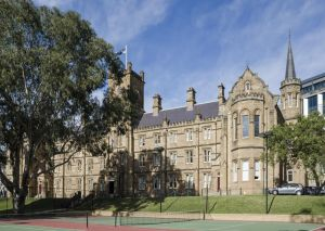 St Andrew's College - Accommodation Directory