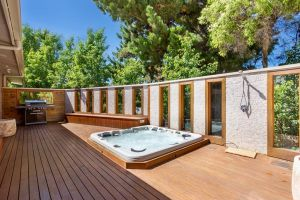 Sun Valley - Boutique Portsea Accommodation - Accommodation Directory