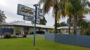 Sunrise Motel - Accommodation Directory
