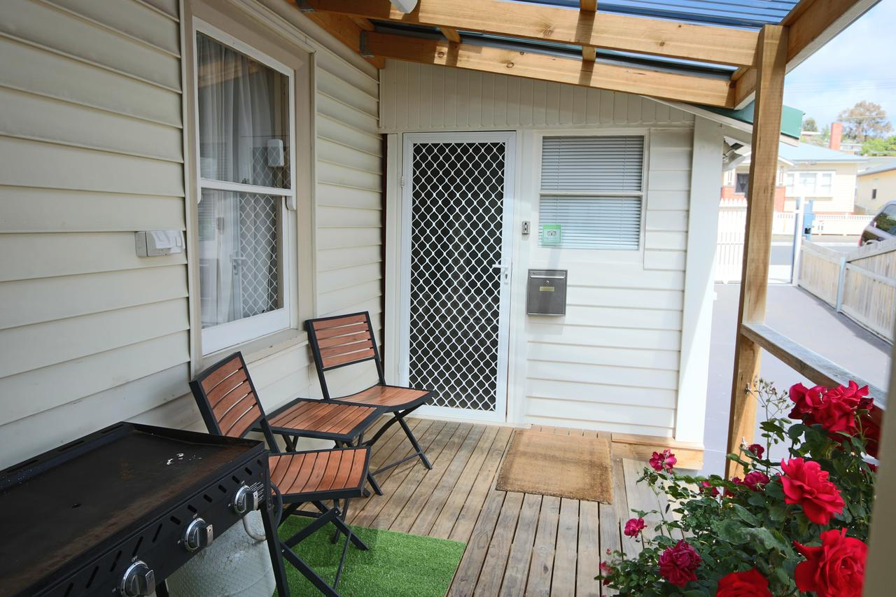 Moonah Central Apartments And Holiday Homes - Accommodation Directory
