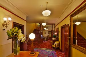 Astor Private Hotel - Accommodation Directory
