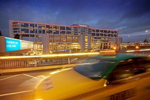 PARKROYAL Melbourne Airport - Accommodation Directory
