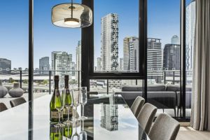 Serviced Apartments Melbourne - Teri - Accommodation Directory