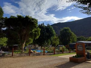 Halls Gap Lakeside Tourist Park - Accommodation Directory