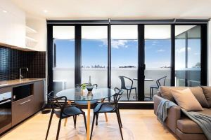 Artel Apartment Hotel Melbourne - Accommodation Directory
