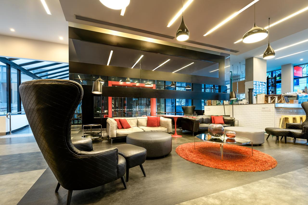 Ibis Melbourne Swanston Street Hotel - Accommodation Directory