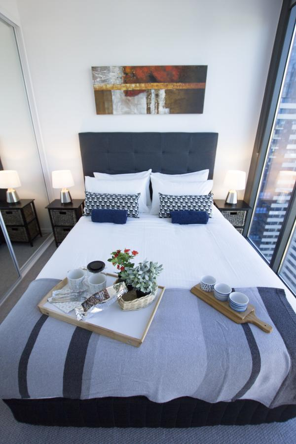 Carlson View Serviced Apartments - Accommodation Directory