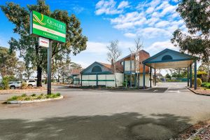 Quality Inn  Suites Traralgon - Accommodation Directory