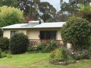 Strathmore Farm BB - Accommodation Directory