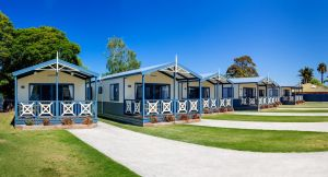 BIG4 Whiters Holiday Village - Accommodation Directory