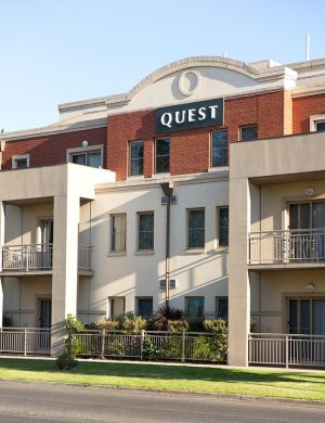 Quest Echuca - Accommodation Directory