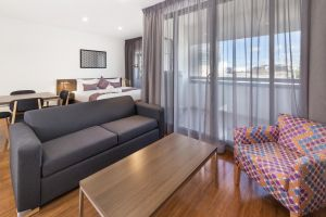 City Edge Dandenong Apartment Hotel - Accommodation Directory