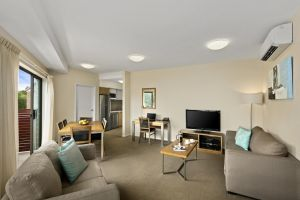 Quest Bendigo Central - Accommodation Directory