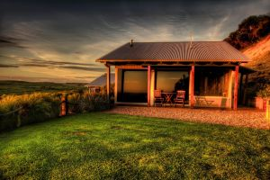 Anchors Port Campbell - Accommodation Directory
