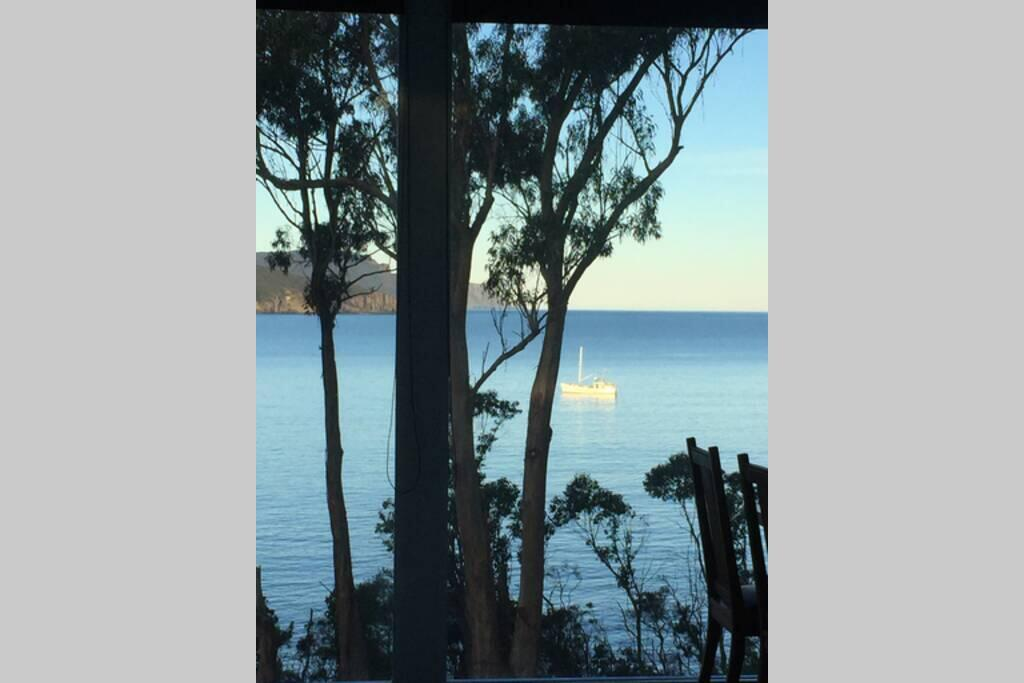 The Cove... On The Rocks At Port Arthur - Accommodation Directory