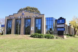 The Select Inn Penrith - Accommodation Directory
