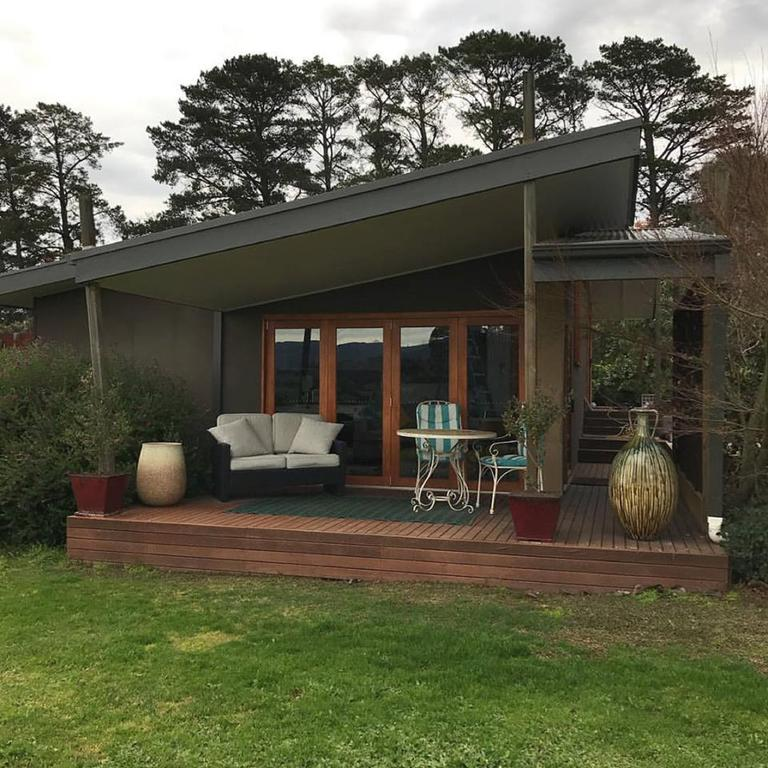 The Studio - Yarra Valley - Accommodation Directory