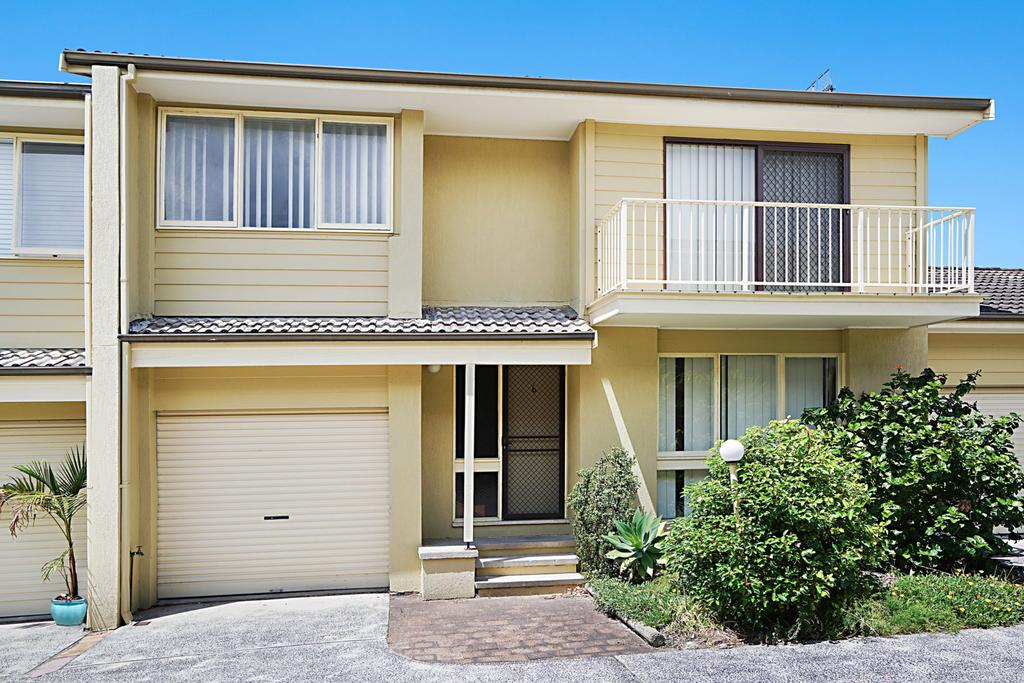 Toowoon Bay Townhouse, Unit 6 - Accommodation Directory