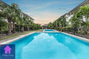 Townsville Luxury spacious Apt 3 BR-2BTH Pools - Accommodation Directory