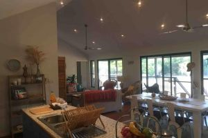 Valley Views Lodge Port Douglas - Accommodation Directory