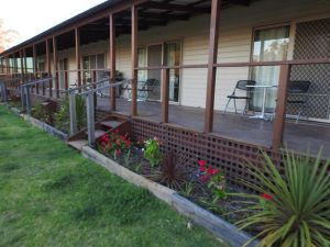 Warrawong on the Darling Wilcannia - Accommodation Directory