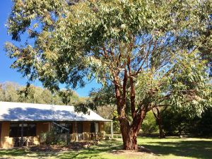 Grampians Pomonal Cottages - Accommodation Directory