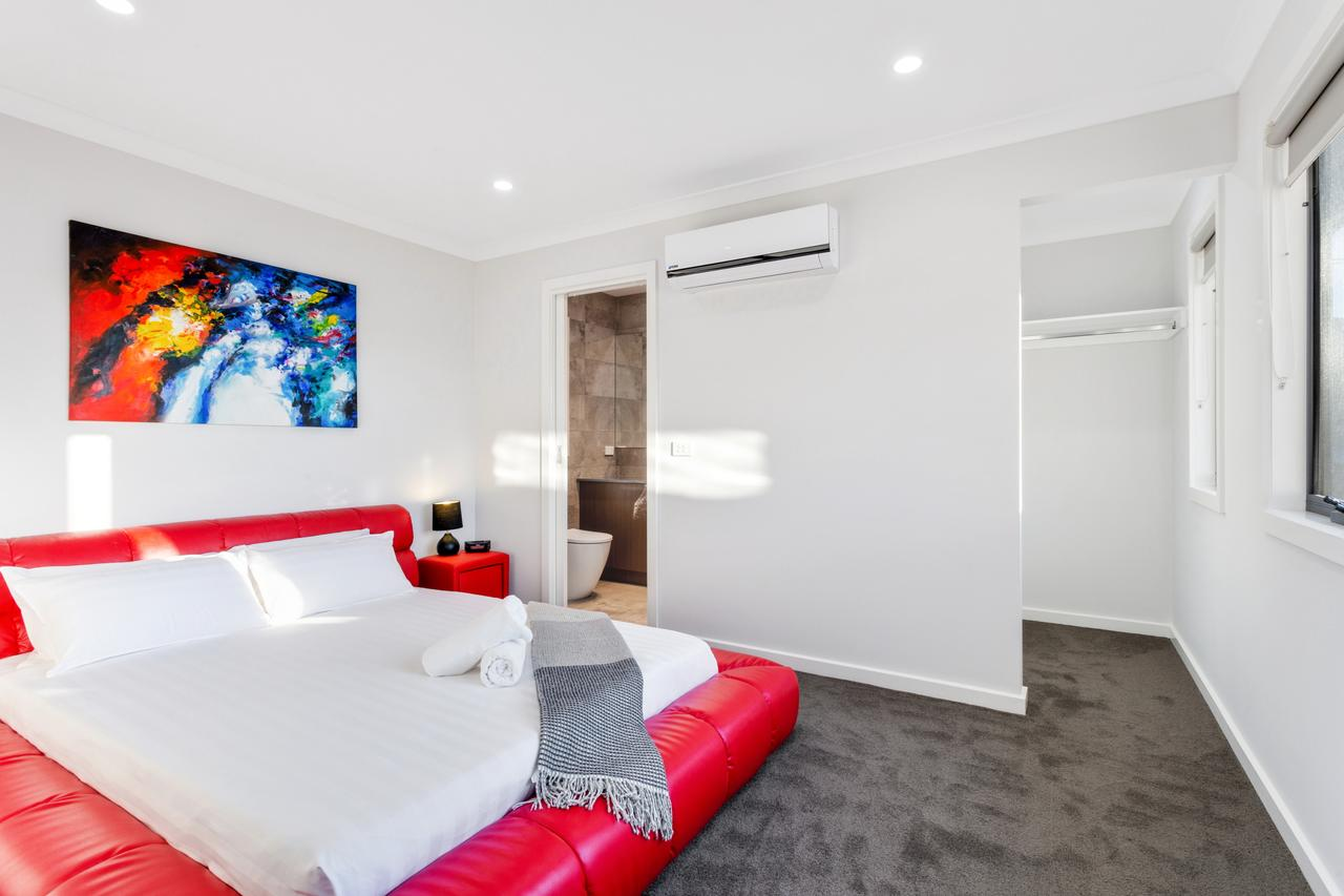 Biggs Villas Melbourne - Accommodation Directory